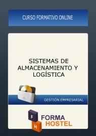 SISTEMAS DE ALMACENAMIENTO Y LOGÍSTICA - ONLINE