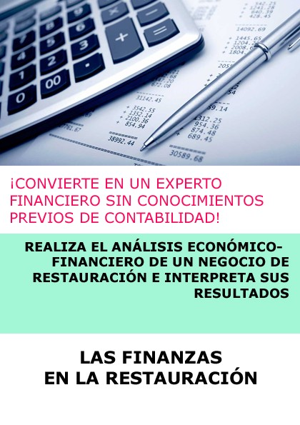 LAS FINANZAS EN LA RESTAURACIÓN. FINANZAS PARA NO FINANCIEROS - A DISTANCIA