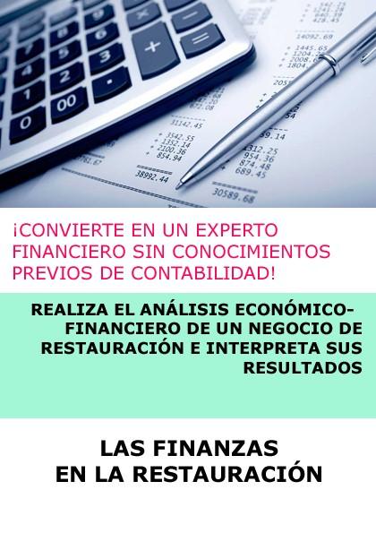 LAS FINANZAS EN LA RESTAURACIÓN. FINANZAS PARA NO FINANCIEROS - A DISTANCIA