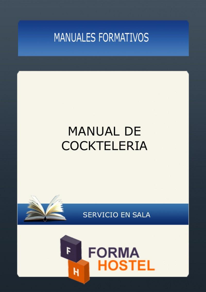 COCKTELERIA - MANUAL
