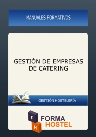 GESTION EMPRESAS DE CATERING - A DISTANCIA