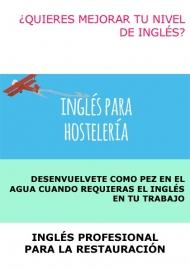 INGLÉS PROFESIONAL PARA RESTAURACIÓN - ONLINE