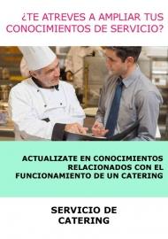 SERVICIO DE CATERING - ONLINE
