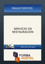 SERVICIO EN RESTAURACIÓN - MANUAL