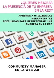 COMMUNITY MANAGER EN LA WEB 2.0 - ONLINE