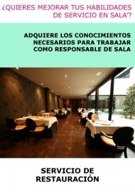 SERVICIO EN RESTAURACIÓN  - A DISTANCIA